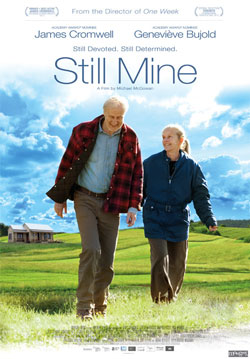 Still Mine Official Poster