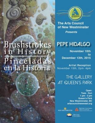 ACNW Pepe Hidalgo Poster - web