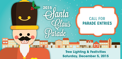 Santa Parade Call for Entries - web