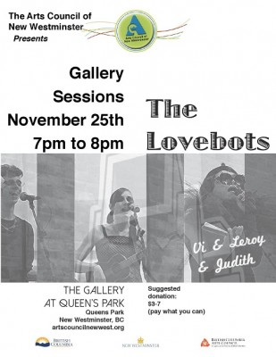 ACNW - Gallery Sessions - Nov 25 - Lovebots - web