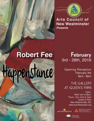 Robert Fee poster Feb 2016 - web