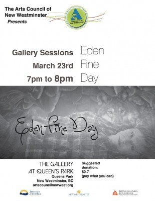 ACNW - Gallery Sessions - Eden Fine Day - March 2016 - web