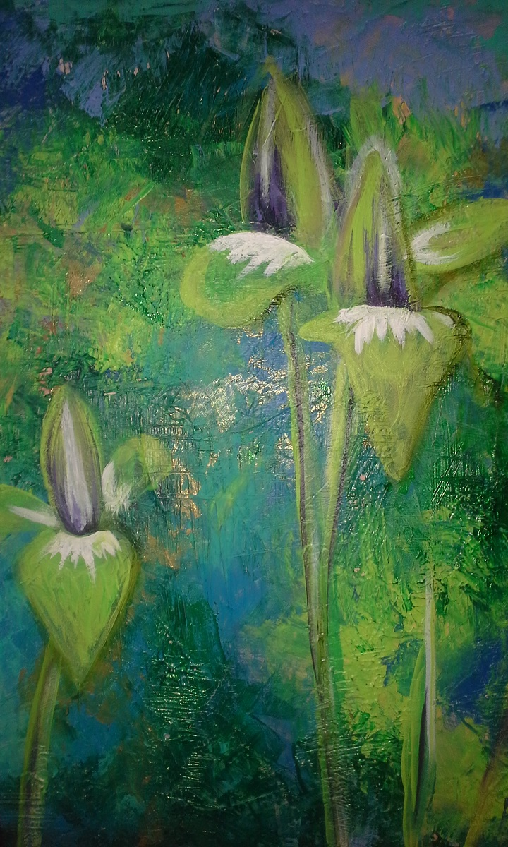 Garden Gals - Exhibition Image -web