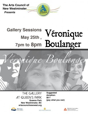 ACNW - Gallery Sessions - Veronique Boulanger - May 2016 - web