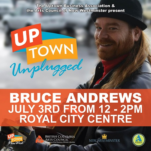 ACNW - Uptown Unplugged - Bruce - July 2016 - web