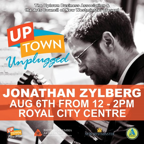 ACNW - Uptown Unplugged - Jonathan Zylberg - August 2016 - web