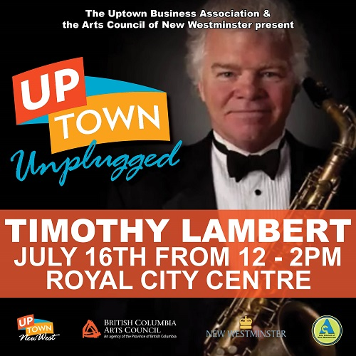ACNW - Uptown Unplugged - Timothy Lambert - July 2016 - web