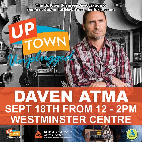 ACNW - Uptown Unplugged - Daven - web - September 2016