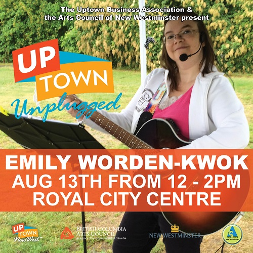 ACNW - Uptown Unplugged - Emily - web - August 2016