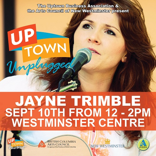 ACNW - Uptown Unplugged - Jayne Trimble - web - September 2016