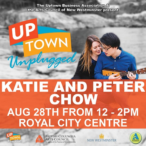 ACNW - Uptown Unplugged - Katie and Peter Chow - web - August 2016