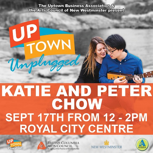ACNW - Uptown Unplugged - Katie and Peter Chow - web - September 2016