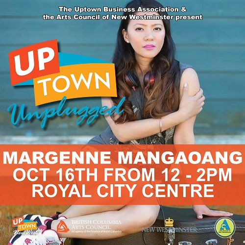 ACNW - Uptown Unplugged - Margene - web - October 2016