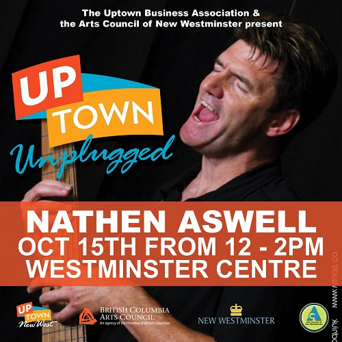 ACNW - Uptown Unplugged - Nathen Aswell - web - October 2016